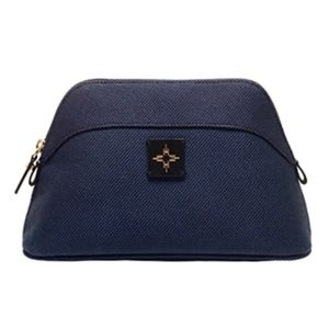 INDIA HICKS NTW Baby Duchess Make Up Bag